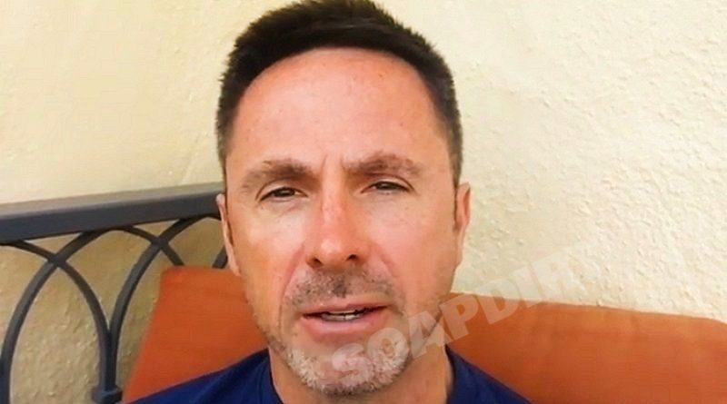 General Hospital: Julian Jerome - William deVry