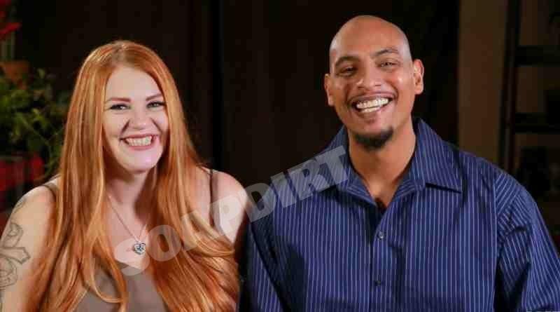 Life After Lockup: Brittany Dodd - Marcelino Santiago