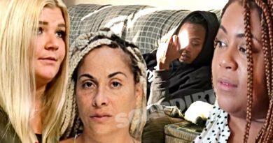 Life After Lockup: Michael Simmons - Sarah Simmons - Megan - Maria