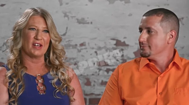 Life After Lockup: Tony - Angela Gail