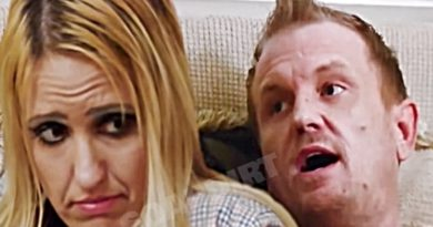 Life After Lockup Spoilers: Tracie Wagaman - Cllint Brady