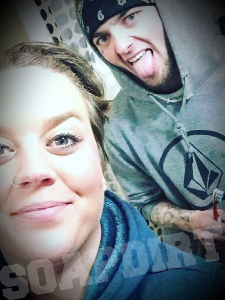 Love After Lockup: Daniel Valentine