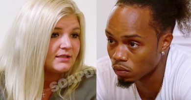 Love After Lockup: Sarah Simmons - Michael Simmons