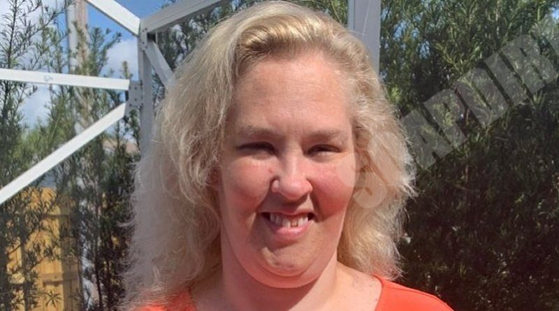 Mama June: From Hot to Not - June Shannon