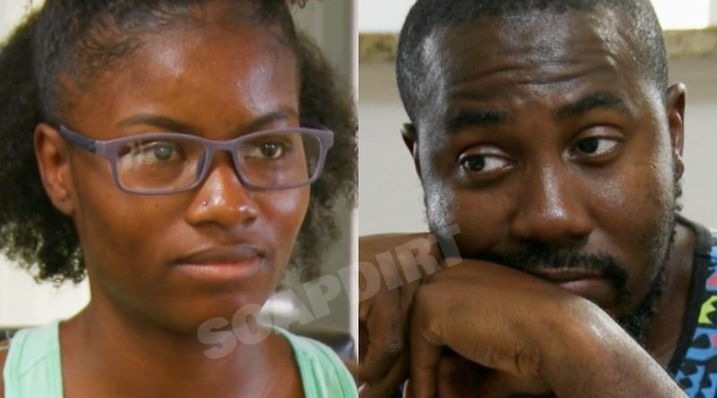 Married at First Sight: Michael Watson - Meka Jones
