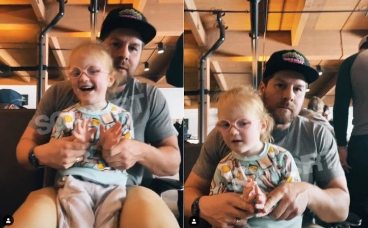 OutDaughtered: Hazel Busby - Dale Mills