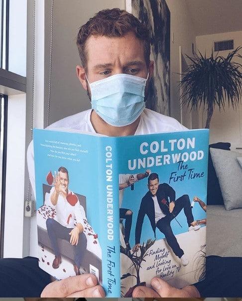 The Bachelor: Colton Underwood