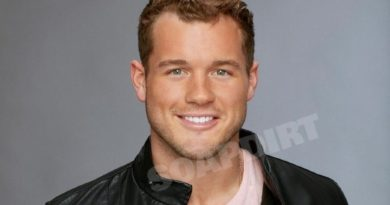The Bachelor: Colton Underwood