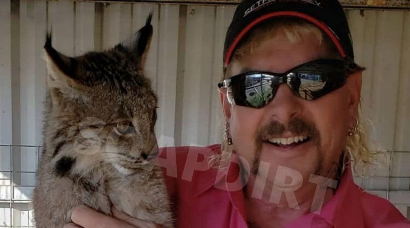 Tiger King: Joe Exotic