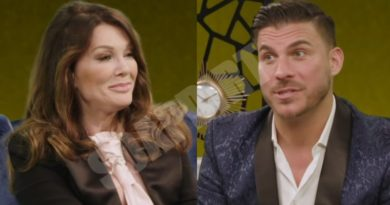 Vanderpump Rules: Lisa Vanderpump - Jax Taylor