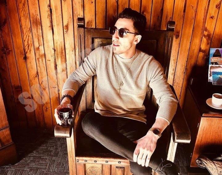 The Voice: Ricky Duran