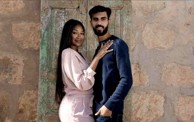 90 Day Fiance: The Other Way: Brittany - Yazan