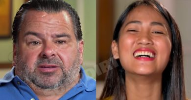 90 Day Fiance: Ed Brown - Rosemarie Vega - Before The 90 Days