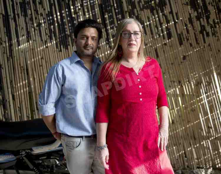 90 Day Fiance: The Other Way: Jenny Slatten - Sumit