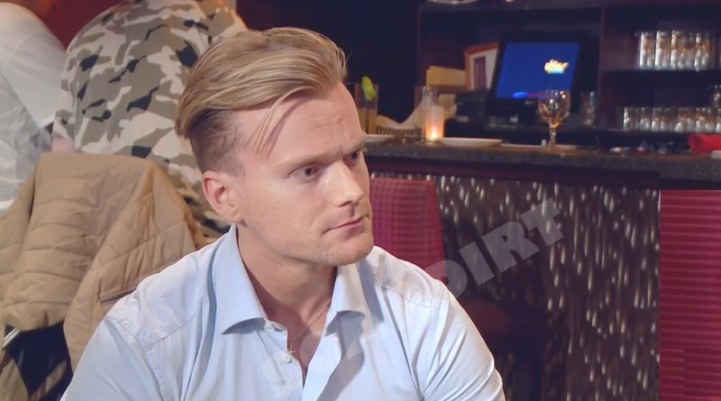 90 Day Fiance: Jesse Meester - What Now