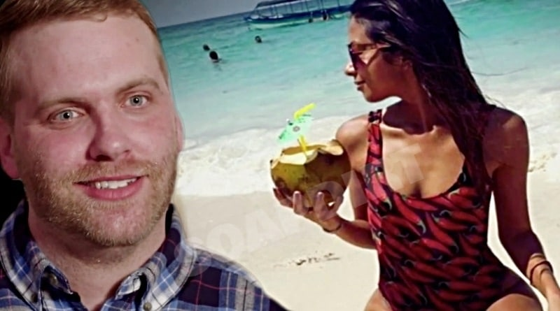 90 Day Fiance: Tim - Melyza