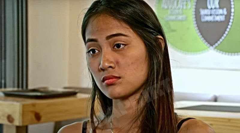 90 Day Fiance: Rose Marie Vega - Before the 90 Days