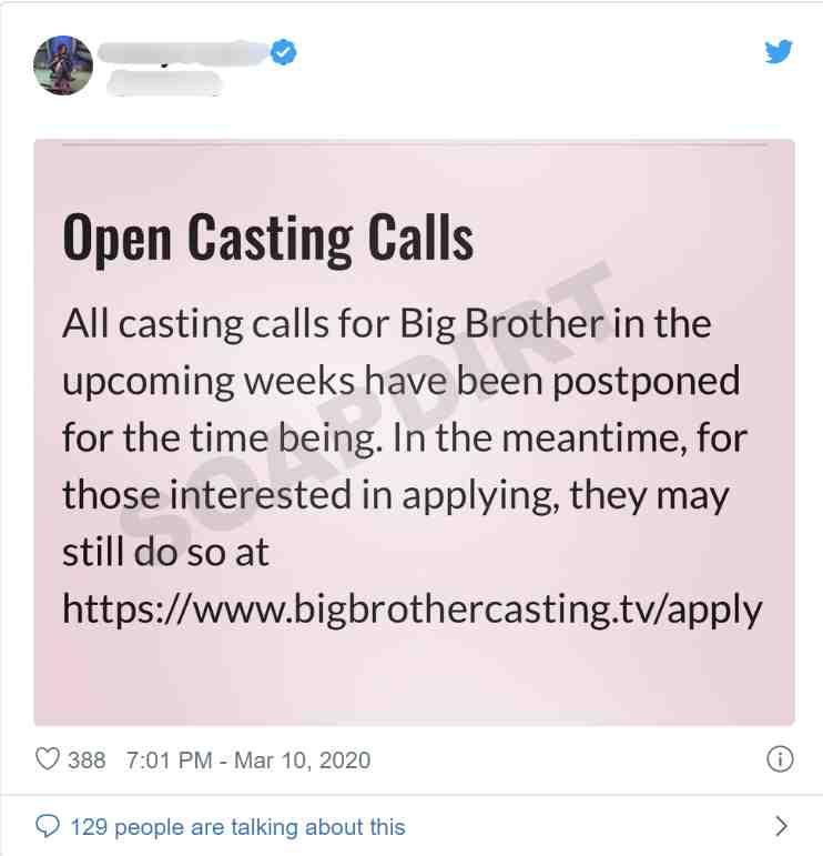 Big Brother: Robyn Kass
