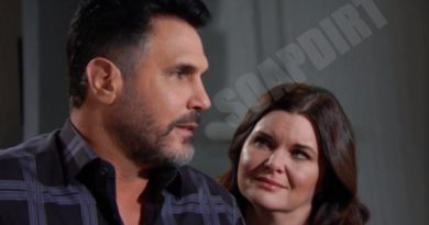Bold and the Beautiful: Bill Spencer (Don Diamont) - Shauna Fulton (Denise Richards) - Katie Logan (Heather Tom)