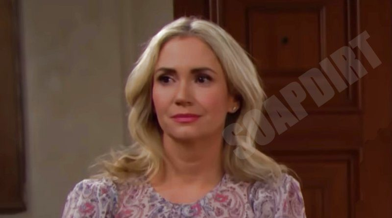 Bold and the Beautiful Spoilers: Bridget Forrester (Ashley Jones)