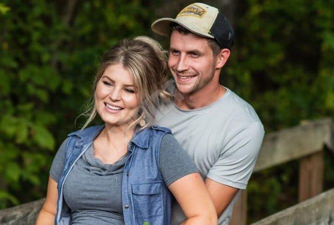 Bringing Up Bates: Erin Bates Paine - Chad Paine