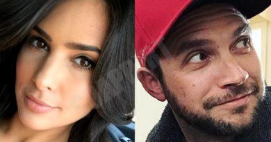 Days of Our Lives Spoilers: Gabi Hernandez (Camila Banus) - Stefan DiMera (Brandon Barash) - Jake Lambert