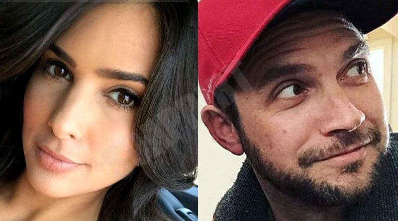 DOOL Spoilers: Gabi Hernandez (Camila Banus) - Stefan DiMera (Brandon Barash) - Jake Lambert