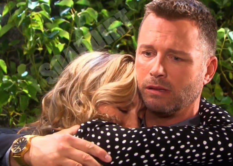 Days of Our Lives: Brady Black (Eric Martsolf) - Kristen DiMera (Stacy Haiduk)