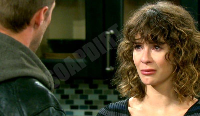 Days of Our Lives Spoilers: Rex Brady (Kyle Lowder) - Sarah Horton (Linsey Godfrey)