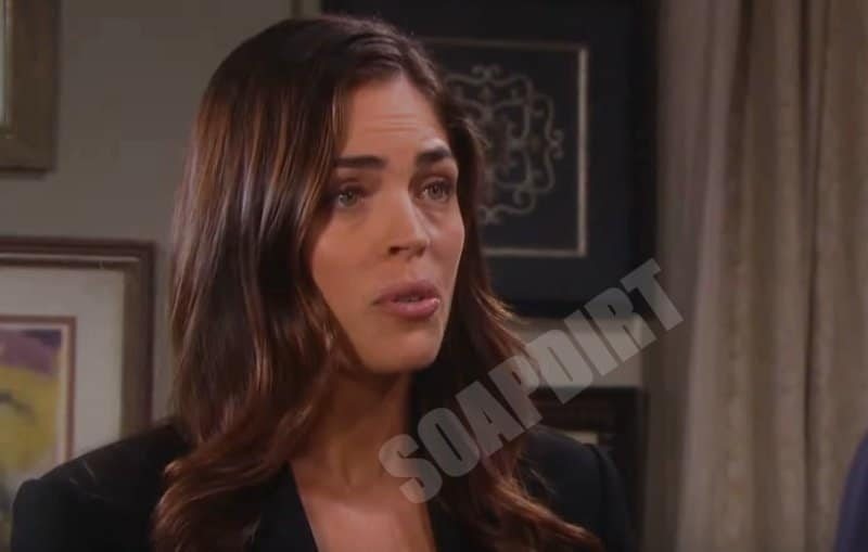 Days of our Lives Comings &; Goings: Zoey Burge (Kelly Thiebaud)