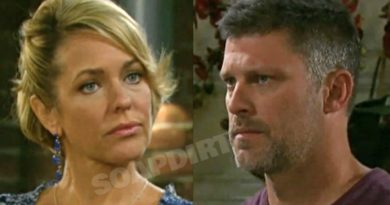 Days of Our Lives Spoilers: Nicole Walker (Adrian Zucker) - Eric Brady (Greg Vaughan)