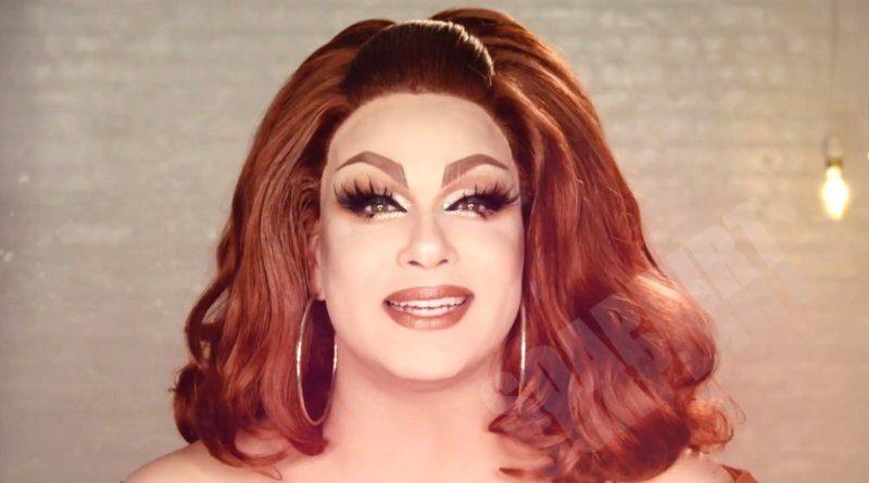 Dragnificent - Alexis Michelle