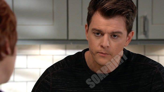 General Hospital Spoilers: Michael Corinthos (Chad Duell)