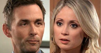 General Hospital Spoilers: Valentin Cassadine (James Patrick Stuart) - Lulu Spencer (Emme Rylan)