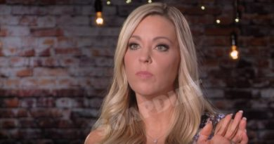 Kate Plus 8: Kate Gosselin