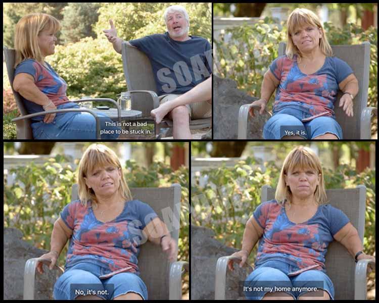 Little People Big World: Amy Roloff - Chris Marek