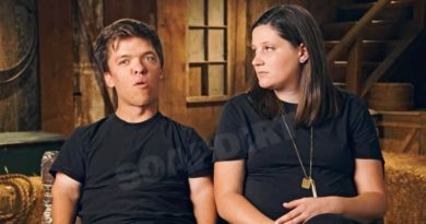 Little People Big World: Zach Roloff - Tori Roloff
