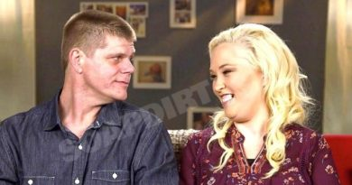 Mama June: From Not To Hot: Geno Doak - June Shannon