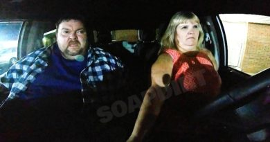 Mama June: From Not To Hot - Joanne (Doe Doe) Shannon - Big Mike Mclarty