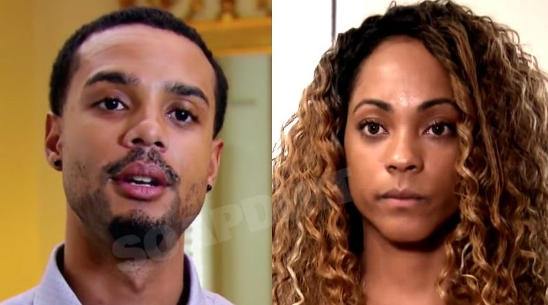 Married at First Sight: Brandon Reid - Taylor Dunklin