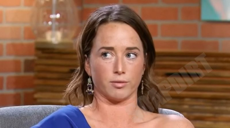 Married at First Sight: Katie Conrad