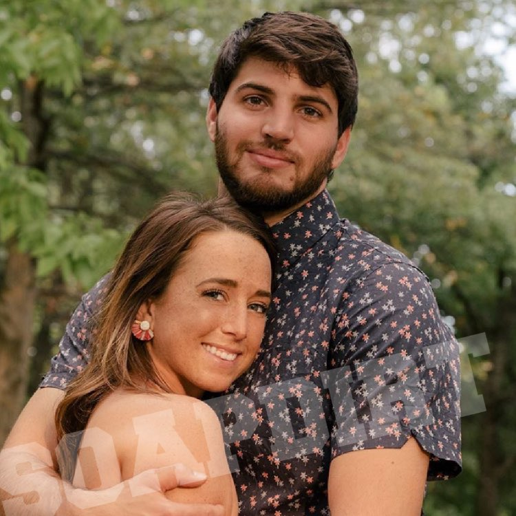 Married at First Sight: Katie Conrad - Derek Sherman