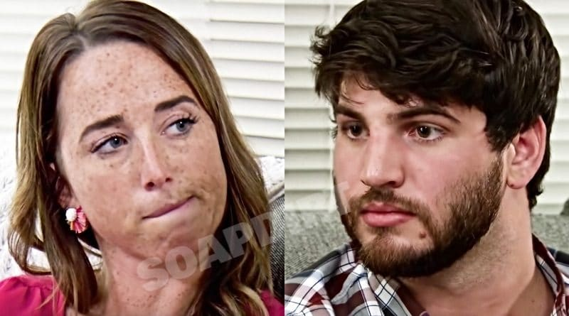 Married at First Sight: Katie Conrad - Derek Sherman