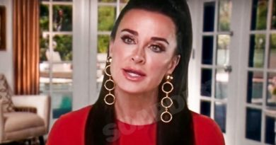 Real Housewives of Beverly Hills: Kyle Richards Umansky