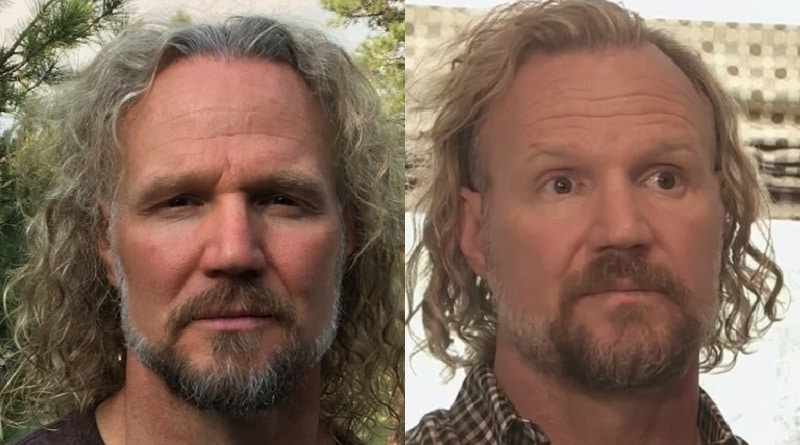 Sister Wives: Kody Brown Before and After