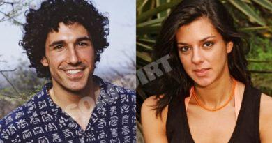 Survivor: Ethan Zohn - Jenna Morasca