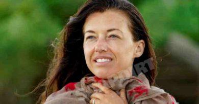Survivor: Winners at War: Parvati Shallow