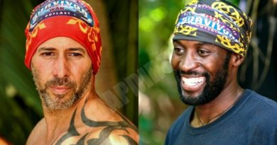 Survivor: Winners at War: Tony Vlachos - Jeremy Collins