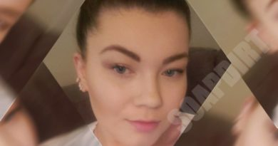 Teen Mom OG: Amber Portwood