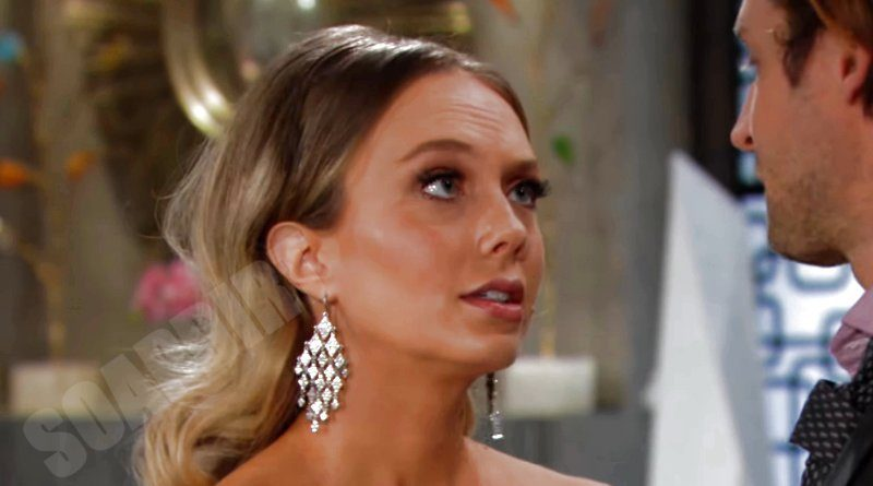 Young and the Restless Spoilers: Abby Newman (Melissa Ordway)